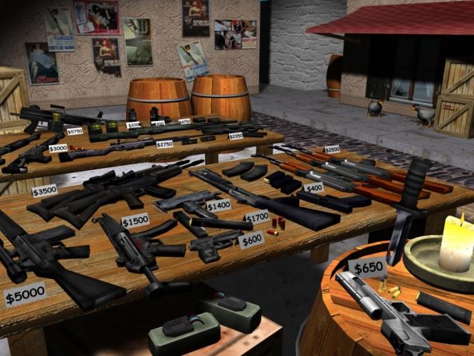Counter Strike Resim.
